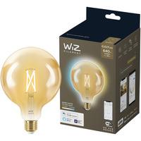 WiZ Lyskilde WA 6,7W G120 Gyllen E27 WiFi