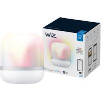WiZ Hero WCA 13W Bærbar Lampe Hvit WiFi