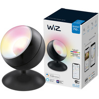 WiZ Quest WCA 13W Bærbar Lampe Sort WiFi