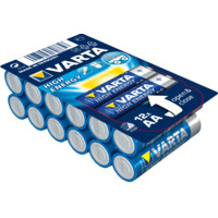 Batteri Varta High Energy LR06/AA 12-PK