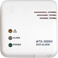 Gassalarm 12V/230V MTG-3000H 13565 NEXA