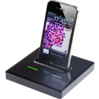 KBsound iPod-dock iSelect wireless Svart