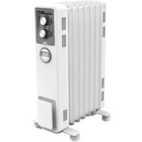 Dimplex EWT Oljefri radiator m/Timer 1500W