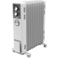 Dimplex EWT Oljefri radiator m/Timer 2000W
