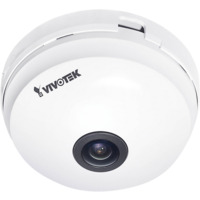 VIVOTEK FE8180 Fisheye Indoor