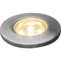 Tilleggslynge 3 varmhvite spot LED m kabel til 7721709 IP44