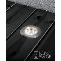 Terrassespot tillegg LED 3 varmh. spot m/kabel til 7721771