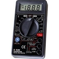 DM830B Digital Multimeter