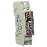 M�ler EMS30-C 1 fas 1 Modul 36A Mekanisk Telleverk