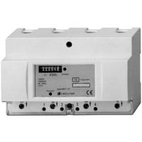 M�ler MKD-ITF 463 3 Faser + N Elektronisk Telleverk 63Amp TN Nett