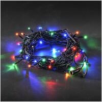 Julesystem Slynge 50 LED, Farger 31V IP44