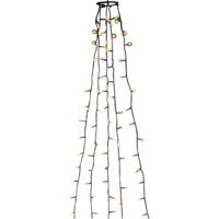 Julegran lysslynge 180cm 24V IP20
