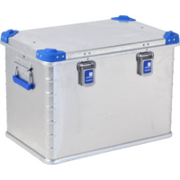 ZARGES Eurobox  transportkasse aluminium 60X40X40CM