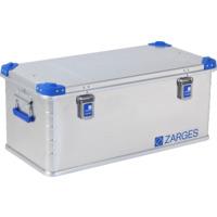 ZARGES Eurobox  transportkasse aluminium 80X60X40CM
