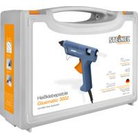 Limpistol Gluematic 3002 i koffert STEINEL