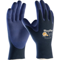 Montasjehanske MaxiFlex Elite Str.9
