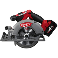 Milwaukee M18 FUEL Sirkelsag M18 CCS55-402c