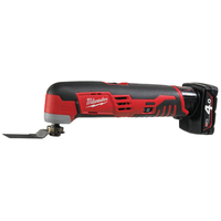 Milwaukee Multiverkt�y C12 MT-402B
