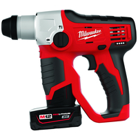Milwaukee M12 Borhammer M12 H-32C. SDS plus