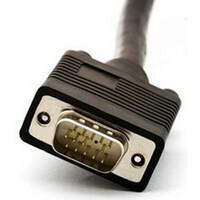 VGA/Monitor kabel 15p han 5M