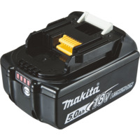 Batteri BL1850 18V LI-ION 5,0Ah Makita