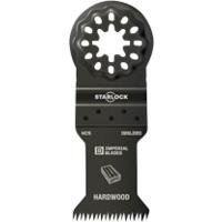 Starlock 35mm Precision Wood Blade
