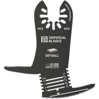 Multikutterblad One Fit 4-IN-1 Features drywall blade