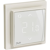 Danfoss ECtemp Smart Wifi termostat polar hvit