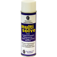 Rensespray CT1 Multisolve