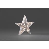 Plaststjerne Stjerneeffekt