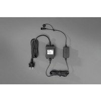 Julesystem Start-sett LED Soft cable 24V Trafo IP44