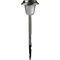 Hagebelysning spyd solcelle LED Stor
