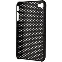 iPhone 4 Beskyttelsesdeksel Svart