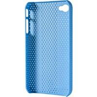 iPhone 4 Beskyttelsesdeksel Lysebl�