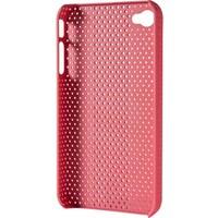 iPhone 4 Beskyttelsesdeksel Gammelrosa
