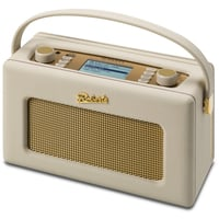 Roberts Revival iStream2 Retro DAB+ digital radio Cream