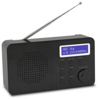 DAB+ / FM Radio Sort DB-28