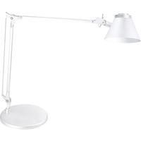 Bordlampe rundt hode