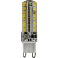 G9 LED 3W AC220V 240lm 2700K Dimbar