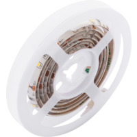LED Strip med sensor 1m Batteri 3000K