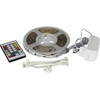 LED Strip Digital RGB 5m IP20 IR