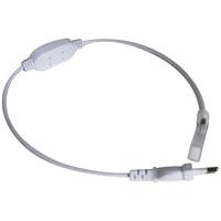 LED Strip tilkobling 0,5m for SMD5050