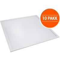 LED Panel 600x600 40W 4000K 10PK