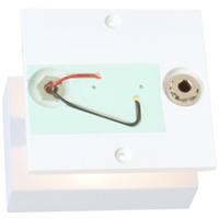 SLV Mana Base 136 Vegglampe Dim To Warm