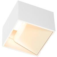SLV Logs Vegglampe Dim To Warm Hvit