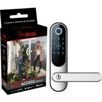 EasyAccess EasyFinger Touch Black og Zigbee/BLT Modul