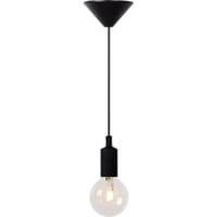 FIX Pendant E27 Black