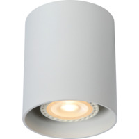 BODI Ceiling Light Round GU10 excl D8 H9.5cm White