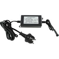 Terrassebelysning 30W LED driver IP67
