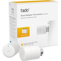 Tado Smart Radiator Termostat Duo Pack V3+